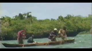 preview picture of video 'travel by boat to wasini island(kenia)'