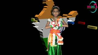 vande mataram lata mangeshkar 1998 song video