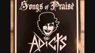 The Adicts Songs of Praise Music