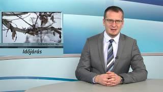 Szentendre MA / TV Szentendre / 2019.01.15.
