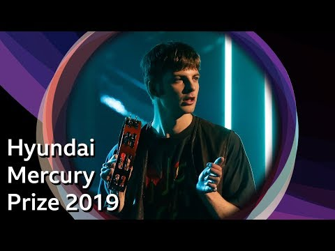 Fontaines D.C. – Boys In The Better Land (Hyundai Mercury Prize 2019)
