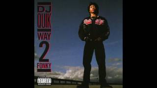 DJ Quik - Way 2 Fonky (full album)