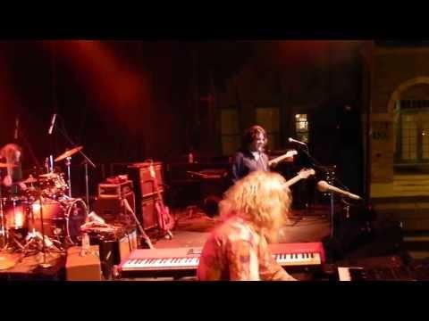 Sean Chambers Band Live - Choo Choo Moma 03/01/14