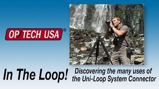 Get In The Loop! - Uni-Loop Connection Options - OP/TECH USA