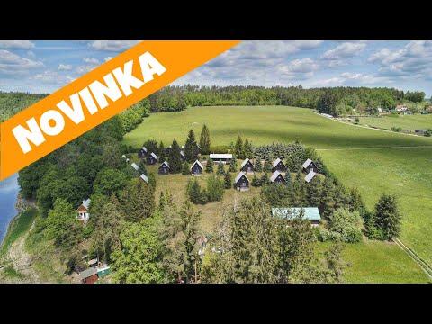 Video z << Prodej hotelu, 360 m2, Ostrovec >>