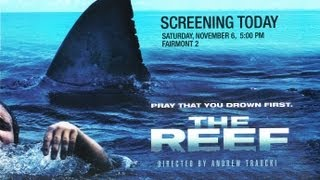 The Reef (2010) Movie Review by JWU