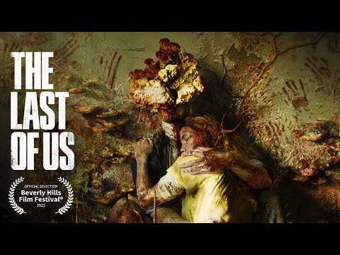 The Last of Us Short Film Made by Hollywood VFX Artists