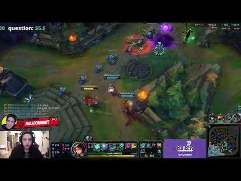 BJERGSEN About UZI'S Trash Talk | POKIMANE Scares SCARRA'S Stream FUNNIEST MOMENTS OF THE DAY #60