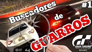 Gran Turismo Sport - Buscadores de guarr0s #1 (Nueva sección) | Mantenimiento de servidores
