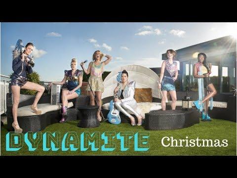 Dynamite Video