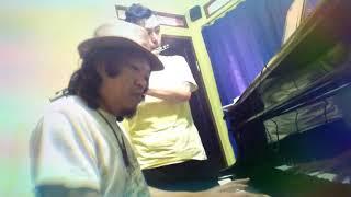 Ebiet G Ade - Dendang Kita Bersama cover by Azis Saxsoul feat Erick on Flute