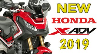 2019 Honda X Adv Free Video Search Site Findclip