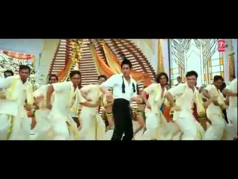 Chammak Challo   Ra One   Full Video Song   ft  Akon 'Shahrukh Khan' Kareena Kapoor
