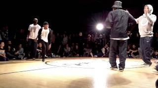 Juste Debout Suisse Hip Hop Final 2014