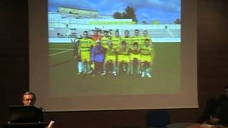preview picture of video 'Presentazione  del libro -La Grande Storia Del Troia-'