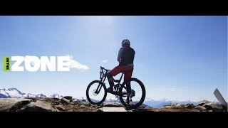 If this video doesn't get you psyched to ride your bike, nothing will!