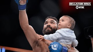 Patricio 'Pitbull' Freire Is Fighting For His Legacy | Friday, April 2nd | SHOWTIME x Bellator MMA
