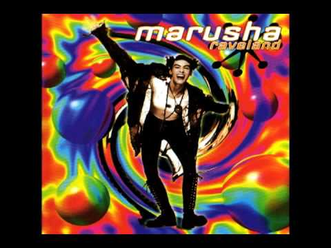Marusha - Somewhere Over The Rainbow