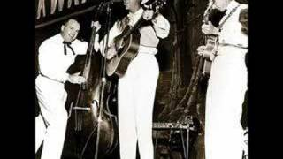 Johnny Horton - I'm Ready If You're Willing