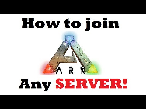 ARK   Cant Connect to Server?   Work Arounds   Unofficial & Official