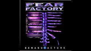 Fear Factory - A Therapy for Pain (Doom OPL)