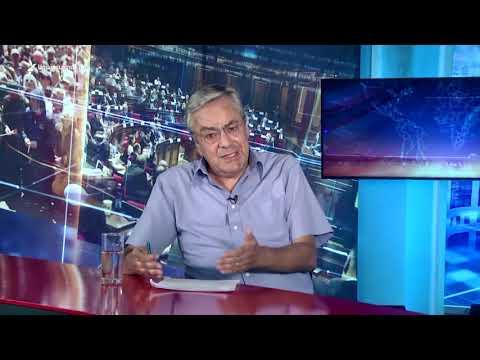 ԼՈՒՐԵՐ 10.00 | «Ազատություն» TV | 26.08.2019 видео