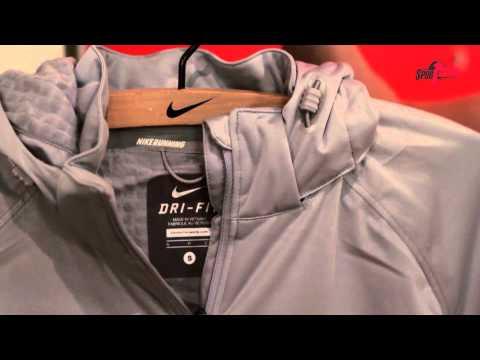 SportTester: Nike Hypershield Parte 2