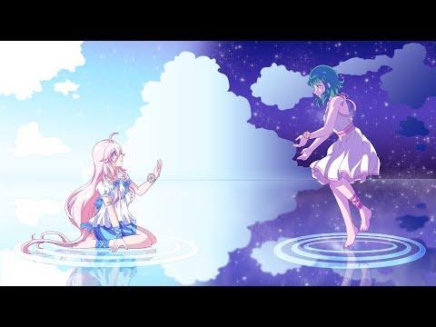 [Gumi & IA] Barrier [Vocaloid & CeVIO Original]