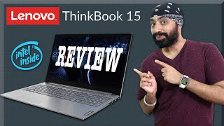 Lenovo ThinkBook 15 Laptop - Long Term REVIEW - Pros and Cons 🔥