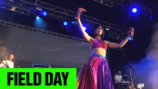 Bat For Lashes - Oh Yeah | Field Day 2013 | Festivo