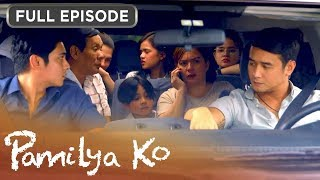 Pamilya Ko | Episode 1 | September 9, 2019 (With Eng Subs)