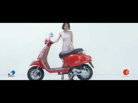 Quảng cáo xe máy điện Espero VS 50