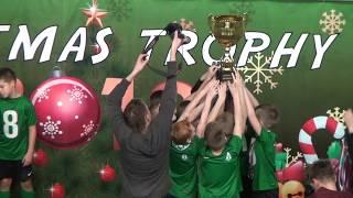 06.01.18 Награждение 1-4 мест Christmas Trophy (2007 г.р.)
