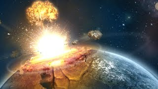 Odds Of An Asteroid Hitting Earth Explained