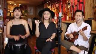 Love On Top - Beyoncé (HERS Cover Live at Ribbee)