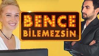 BENCE BİLEMEZSİN #12 - Hilal Yarışıyor - Boğaz'da Yemek Ödüllü