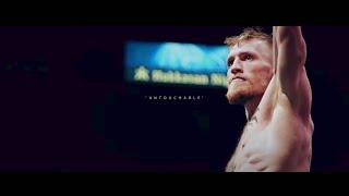 Conor McGregor - 'Untouchable'