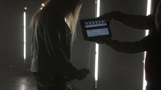 DragonForce - Making of 'The Game' Music Video