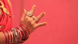 Bride Reveals Why Wedding Ring on Fourth Finger (Tale of Fourth Finger) - Makeup Minds