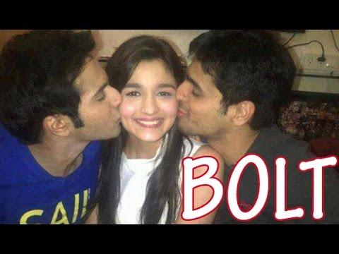 bolt Malayalam short film
