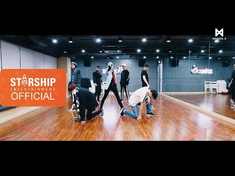 [Dance Practice] 몬스타엑스 (MONSTA X) - Fighter (Part Switch Ver.) Mp3