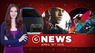 "Mafia III Release Date Announced; More PS4 ""Neo"" Info Lands! - GS Daily News"