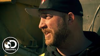 Rick Ness Is Ready to Find Gold | Gold Rush