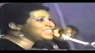 Aretha Franklin   Bridge Over Troubled Water