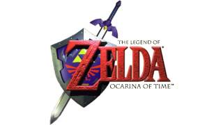 Great Fairy s Fountain  The Legend of Zelda  Ocarina of Time Music Extended