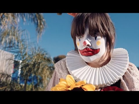 Pedestrian At Best - Courtney Barnett video