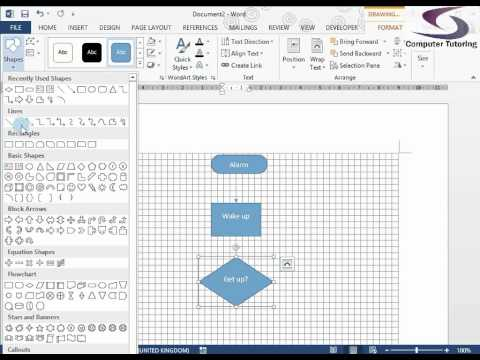 Flow Charts In Word Mp3