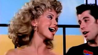 Grease - You're The One That I Want (official Video Reworked)