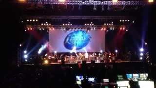 Atif Aslam sings Rafi's Ehsan Tera Hoga at Legends Dubai 21june 2012 Aadeez Atif