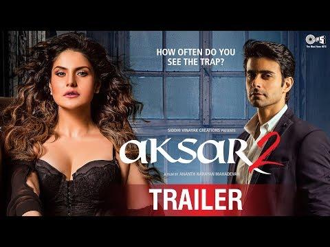 Aksar 2 (2017) Movie Trailer